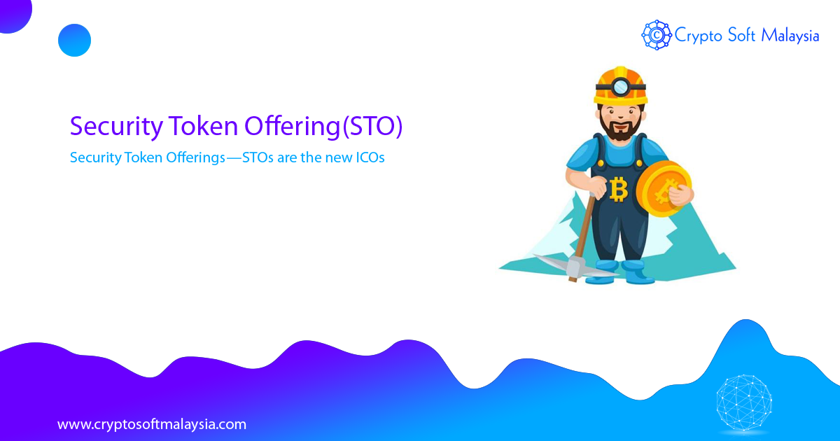 Security Token Offering Malaysia